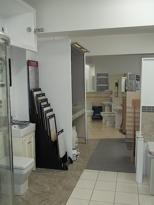 Neptune Supplies Kitchens Bathrooms And Building In Northwich Cheshire An